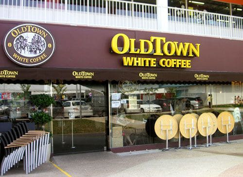 Success Story – Old Town White Coffee